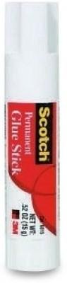 Scotch Non-Toxic, Child Safe, Acid-Free Glue Stick
