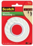 3M Office Products Adhesive Mounting Tap...