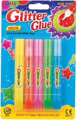 Amos Non-toxic Glitter Glue