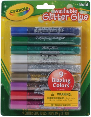 Crayola Child Safe Glue Stick