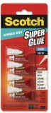 3M Office Products Glue (Set of 4)