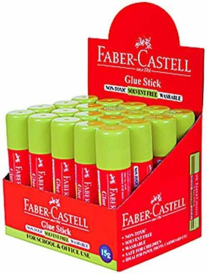 Faber-Castell Fevi Stick