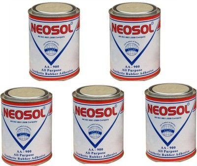 NEOSOL RUBBER BASED ADHESIVE Adhesive
