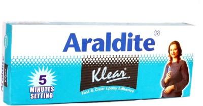 Araldite Fast & Clear Epoxy Adhesive