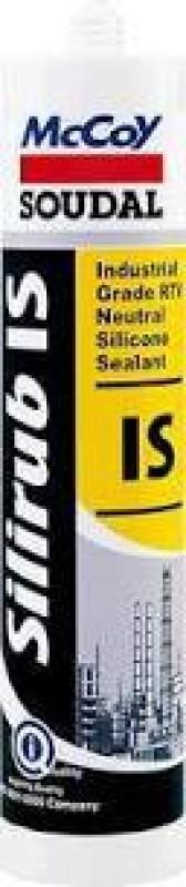 McCoy Silirub IS Adhesive(280 ml)