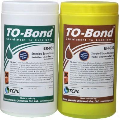 To-Bond Standard Epoxy Adhesive
