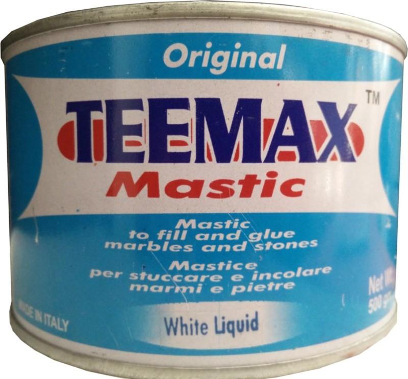 Teemax Mastic White Liquid Adhesive(6 kg)