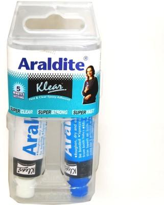 Araldite Klear Fast Epoxy Adhesive