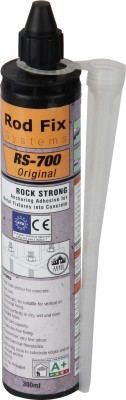 Rod Fix RS-700 Anchor Bolt Fixing Chemical Adhesive