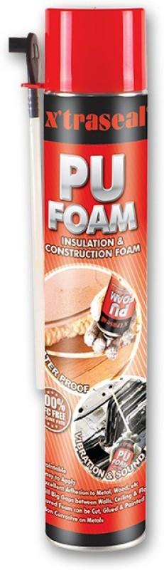 XTRASEAL CONSTRUCTION FOAM Adhesive(750 ml)