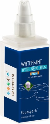 The Nature's Co Watermint After Shave Balm(100 ml)
