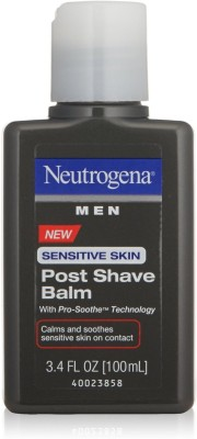 Neutrogena Men Sensitive Skin Post Shave Balm(100 ml)