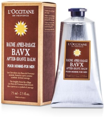 L,Occitane Bavx After Shave Balm(75 ml)