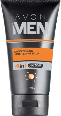 Avon After Shave Balm for Men