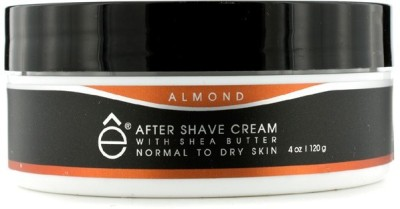 EShave After Shave Cream - Almond(120 ml)