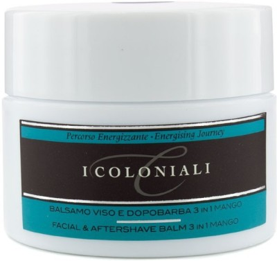 I Coloniali Facial & Aftershave Balm 3 In 1 Mango(100 ml)