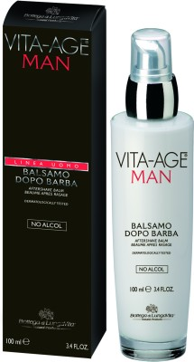 Bottega Di Lungavita Vita Age Uomo After Shave Balm