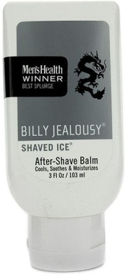 Billy Jealousy Shaved Ice After Shave Balm(103 ml)