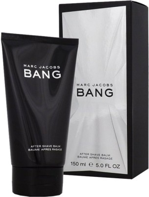 marc jacobs bang after shave balm