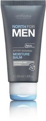 Oriflame Sweden North For Men After Shaving Moisture Balm