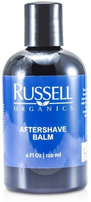 Russell Organics After Shave Balm(120 ml)