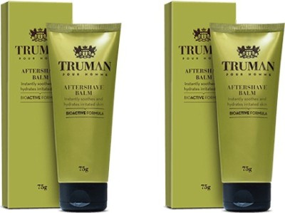 Truman Aftershave Balm(75 g)