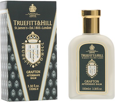 Truefitt & Hill Grafton After Shave Balm(100 ml)