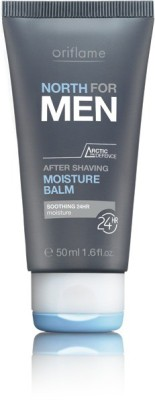 North For Men After Shaving Moisture Balm(50 ml)