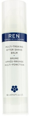 REN Multi-Tasking After Shave Balm (All Skin Types)(50 ml)
