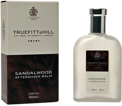 Truefitt & Hill Sandalwood After Shave Balm(100 ml)
