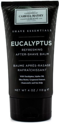 Caswell-Massey Eucalyptus Refreshing After-Shave Balm(113 ml)