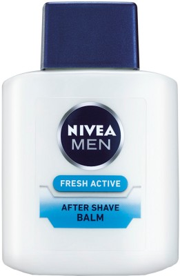 Nivea Fresh Active After Shave Balm(100 ml)