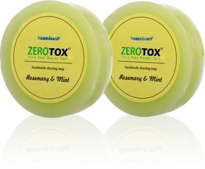 Healthbuddy Zerotox Handmade Rosemary An...