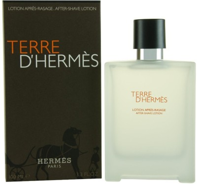 Hermes After Shave Lotion