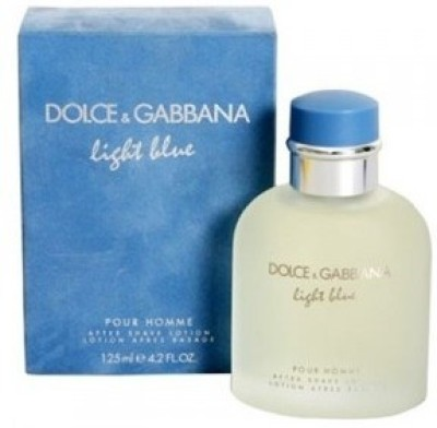 Dolce & Gabbana Light Blue After Shave Lotion(125 ml)