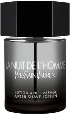 Yves Saint Laurent La Nuit Se L,Homme After Shave Lotion