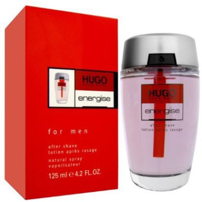 Hugo Boss Energise After Shave 125 ml