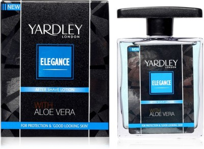 Yardley London Elegance Aftershave Lotion(100)