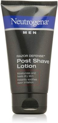 Neutrogena Men,S Razor Defense Post Shave Lotion