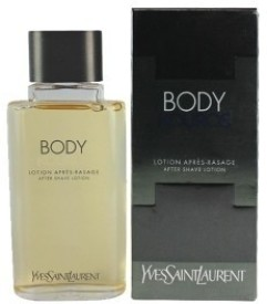 YSL Body Kouros After Shave Lotion