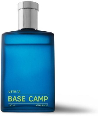 USTRAA by HAPPILY UNMARRIED Ustraa After Shave Lotion-Base Camp 100 ml