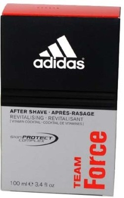 Adidas AfterShave Revitalising Skin Protect Complex