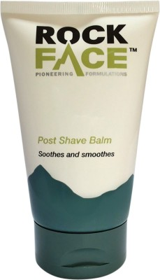Rockface Post Shave Balm