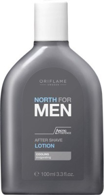 Oriflame Sweden NORTH FOR MEN