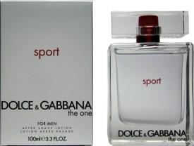 Dolce & Gabbana sport