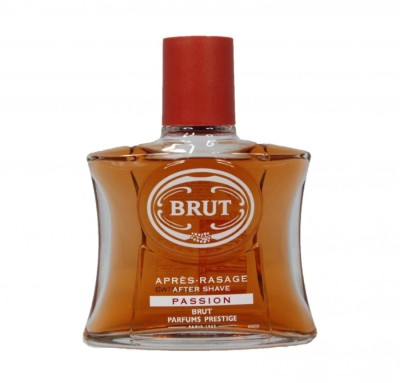 Brut Passion Aftershave(100)