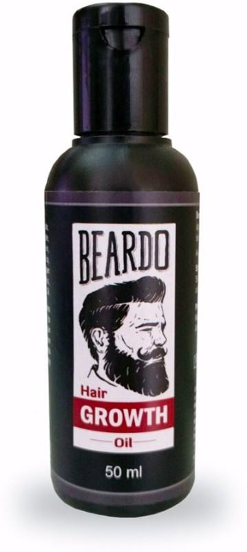Beardo Beard Growth Hair Oil(50 ml)