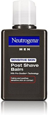 Neutrogena Sensitive Skin Post Shave Balm