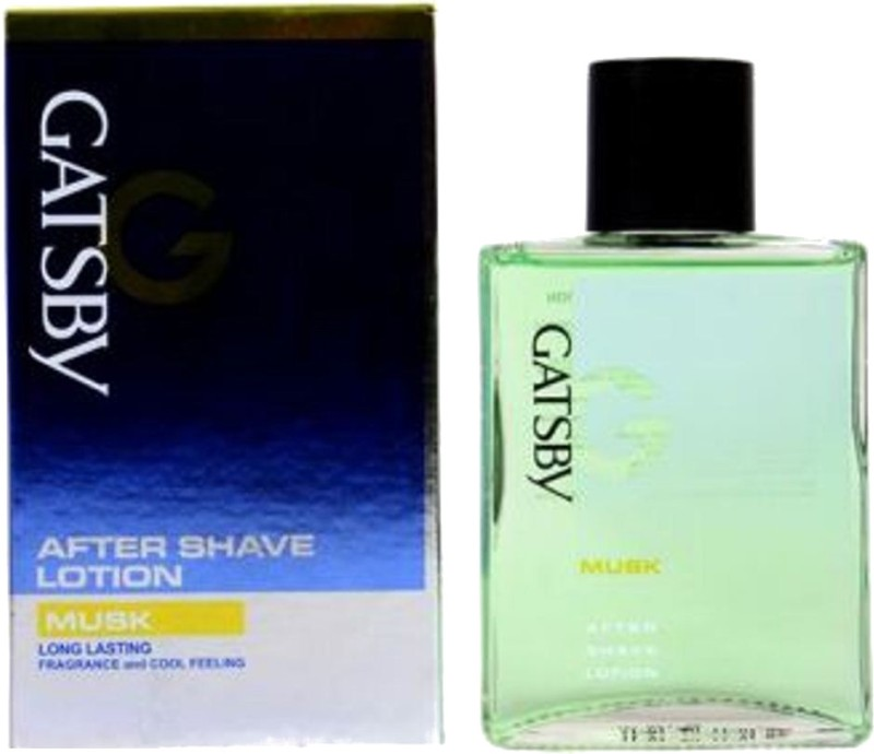 Gatsby After Shave Lotion - Musk(100)