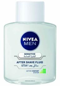 Nivea Sensitive after shave Fluid